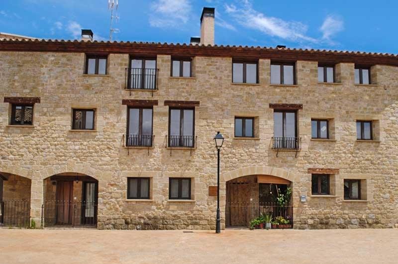 Apartamentos Mallos de Huesca, Fontellas, Huesca